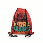 Plecak WorkHard